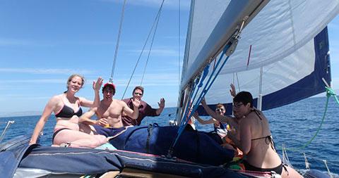 fun-while-sailing
