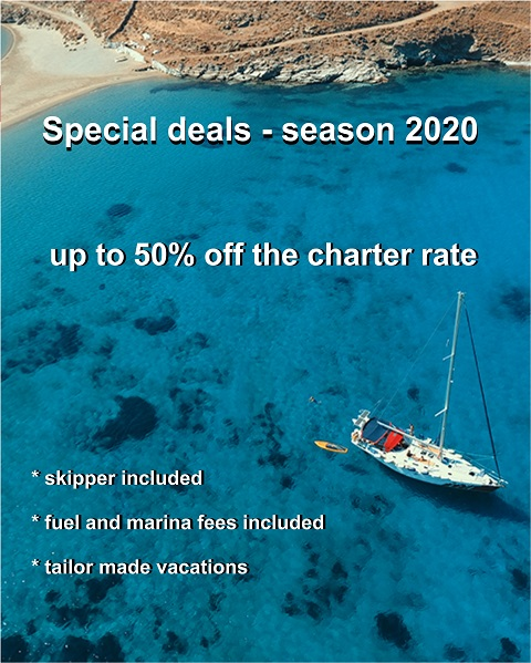 special-offers-sailing-season-2020