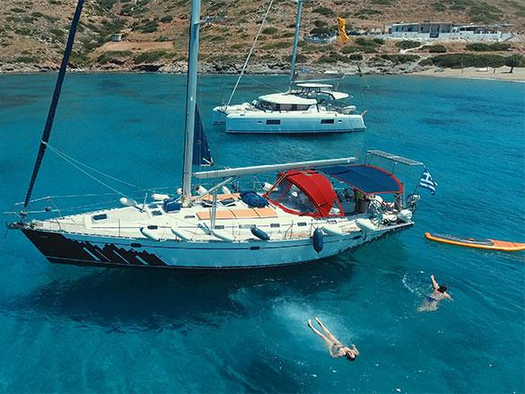 sailing-greece