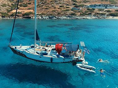 vitamin sea your sailin yacht with skipper